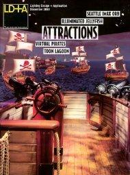 attractions - Illuminating Engineering Society