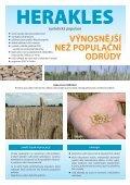 Katalog žita 2010.pdf - VP Agro - Page 3