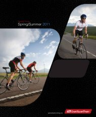 2011 Bellwether Spring Catalog