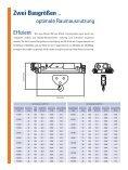 Winde SW - STAHL CraneSystems GmbH - Seite 6