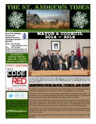 the st. andrews times-issue 38-final