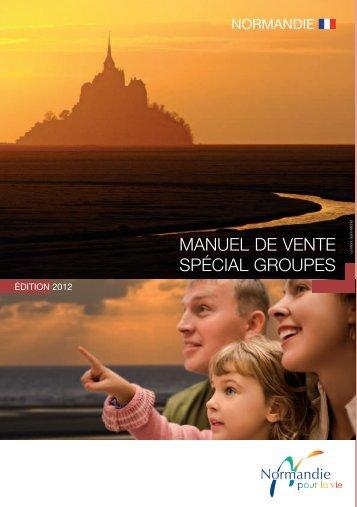 Téléchargez l'édition 2012 - Normandie