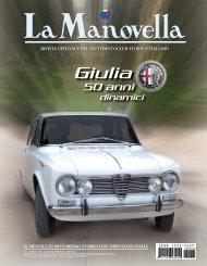 50 Anni - Automotoclub Storico Italiano