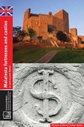 Malatesta fortresses and castles