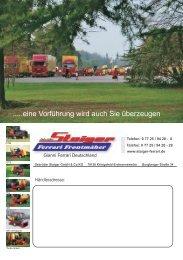 download gesamtprospekt - Staiger-Ferrari