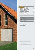 Hörmann Berry-Schwingtore Europas meistgekauftes Garagentor - Seite 3