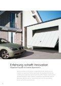 Hörmann Berry-Schwingtore Europas meistgekauftes Garagentor - Seite 6