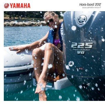 Télécharger document - Yamaha