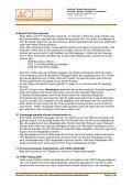 ACI Schweiz Newsletter Nr. 1/2006 - Citroën DS Club Suisse CDSCS - Page 6