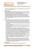 ACI Schweiz Newsletter Nr. 1/2006 - Citroën DS Club Suisse CDSCS - Page 7