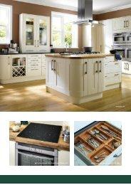 Kitchens - Travis Perkins
