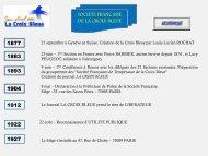 Document - La Croix Bleue