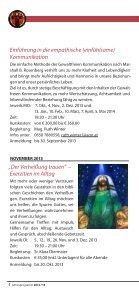 Veranstaltungen im Geistlichen Zentrum - Franziskanerinnen von ... - Seite 4