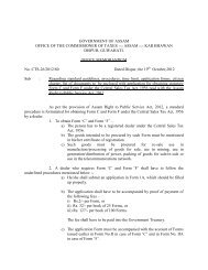 Finance Deptt.pdf - Assam Online Portal