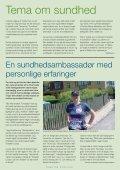 Sund sommer - Vordingborg Kommune - Page 6