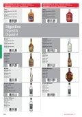 Spirituosen, Sekt & Wein Vins, spiritueux et vins ... - Lekkerland.ch - Page 4