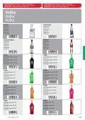 Spirituosen, Sekt & Wein Vins, spiritueux et vins ... - Lekkerland.ch - Page 5