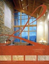 LOMBARDIA - Thompson Building Materials