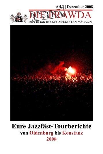 Download als PDF - die ärzte Fanclub