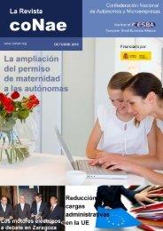 Revista nº 5 - Conae