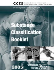 2005_SubstanceClassification.. - Canadian Amateur Wrestling ...