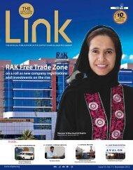RAK Free Trade Zone - SCLG