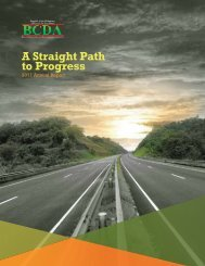 A Straight Path to Progress - Philippines Bases Conversion and ...