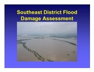Emergency Relief Program Overview - FHWA/MoDOT Perspective #3