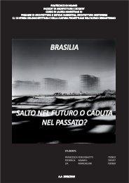 frontespizio brasilia.ai - Archilovers