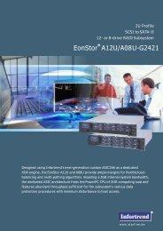 ES A12U-G2421 Datenblatt (PDF) - starline Computer GmbH