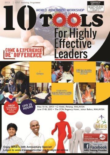 11 - Training Provider Malaysia