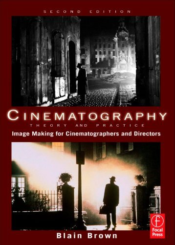 Cinematography-Theory-And-Practice