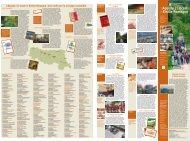 La brochure di presentazione - Regione Emilia-Romagna