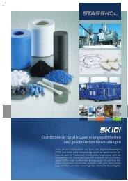 SK 101 - Stasskol Kolbenstangendichtungen GmbH