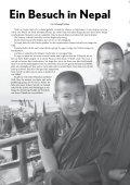 Dongyu Gatsal Ling Nonnenklosters - Seite 6
