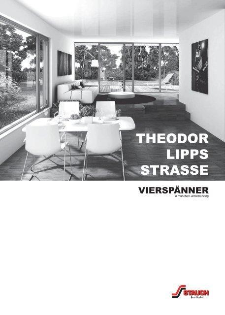 THEODOR LIPPS STRASSE - STAUCH Bau GmbH
