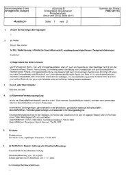 Amtsgerichts Stuttgart Wiedergabe des aktuetlen HRB 581114