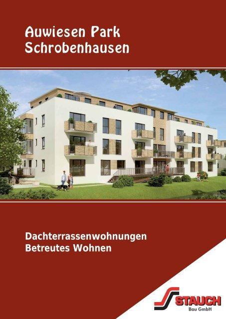 Betreutes Wohnen Das Besondere - STAUCH Bau GmbH