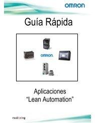 Aplicaciones LOWEND_GR - Carol Automatismos Igualada SA