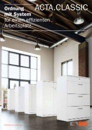 acta.classic d - Buero-wohn-design.de