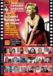CG41 - Le Canard Gascon