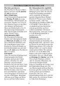 Pastoralbrief 22.06. - 29.06.08 8 S. - Kath. Pfarrei St. Blasius zu Balve - Page 6