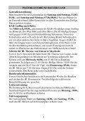 Pastoralbrief 01.06. - 08.06.08 - Kath. Pfarrei St. Blasius zu Balve - Page 5