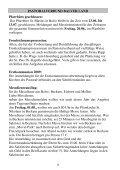 Pastoralbrief 01.06. - 08.06.08 - Kath. Pfarrei St. Blasius zu Balve - Page 6