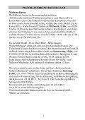 Pastoralbrief 01.06. - 08.06.08 - Kath. Pfarrei St. Blasius zu Balve - Page 7