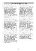 Pastoralbrief 27.07. - 03.08.08 - Kath. Pfarrei St. Blasius zu Balve - Page 7