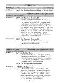 Pastoralbrief 05.04. - 19.04.09 - Kath. Pfarrei St. Blasius zu Balve - Page 5