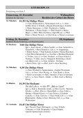 Pastoralbrief 21.12.08 - 11.01.09 - Kath. Pfarrei St. Blasius zu Balve - Page 6
