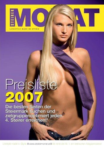 monat_tarif 07_neu.indd - Styria Multi Media
