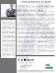 Lexnet Constructs Successful Solution For Swinerton Builders - Page 2